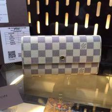 新入荷LOUIS VUITTON ルイヴィトン  61734-2  長財布 財布最高品質コピー代引き対応