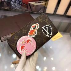 新作ルイヴィトン  LOUIS VUITTON  60017  長財布 スーパーコピー安全後払い専門店