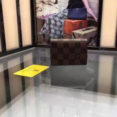 高評価 ルイヴィトン  LOUIS VUITTON  58117-3 短財布  2018年新作スーパーコピーブランド財布安全後払い激安販売専門店