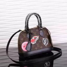 2018年新作LOUIS VUITTON ルイヴィトン  53152-2  斜めがけショルダー トートバッグ スーパーコピーブランドバッグ激安国内発送販売専門店
