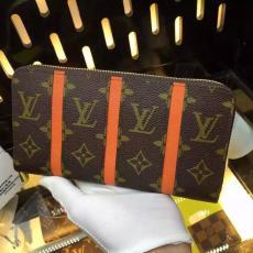 定番人気LOUIS VUITTON ルイヴィトン  M58291-3  長財布 コピー 販売口コミ