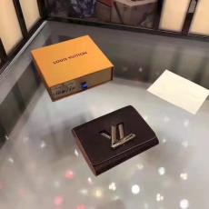 2018年秋冬 新作LOUIS VUITTON ルイヴィトン  M67709-1  三つ折り財布 黒色コピーブランド激安販売財布専門店