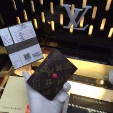 良品LOUIS VUITTON ルイヴィトン  M60253-2 短財布  2018年新作スーパーコピー専門店