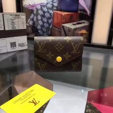 高評価 ルイヴィトン  LOUIS VUITTON  M41938-4   2018年新作レプリカ財布 代引き