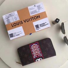 良品ルイヴィトン  LOUIS VUITTON セール価格 M67258 財布 長財布 ブランド財布通販