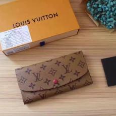 店長は推薦しますLOUIS VUITTON ルイヴィトン  M60136-2 長財布  国内発送激安販売財布専門店