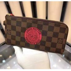 良品ルイヴィトン  LOUIS VUITTON セール 61740-2 長財布  新作レプリカ激安財布代引き対応