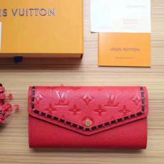 定番人気ルイヴィトン  LOUIS VUITTON  M64816-4  長財布 新入荷レプリカ販売