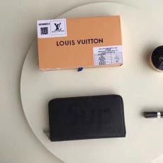 新作LOUIS VUITTON ルイヴィトン  M66857-1  長財布 黒色偽物販売口コミ