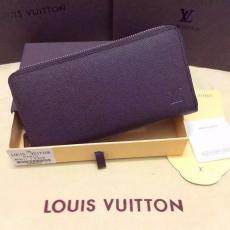 高評価 ルイヴィトン  LOUIS VUITTON  M60017-2 黑長財布  コピー財布 販売