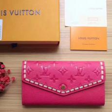 送料無料LOUIS VUITTON ルイヴィトン 特価 M64816-1 長財布  新入荷財布コピー最高品質激安販売