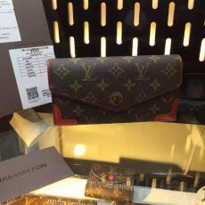 高評価 LOUIS VUITTON ルイヴィトン  M61184-1  長財布 レプリカ口コミ販売