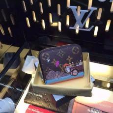 良品LOUIS VUITTON ルイヴィトン  M61362-1  短財布 コピーブランド財布代引き