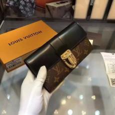 定番人気ルイヴィトン  LOUIS VUITTON  61838-2 長財布  新入荷安いコピー財布口コミ