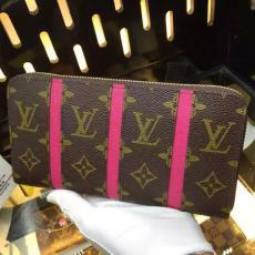 美品ルイヴィトン  LOUIS VUITTON  M58291-2  長財布 スーパーコピーブランド財布