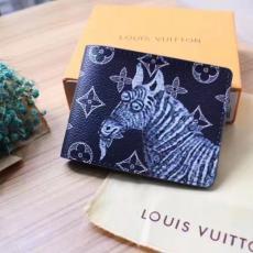 店長は推薦しますルイヴィトン  LOUIS VUITTON  M66467-2 短財布  新作財布最高品質コピー代引き対応