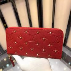 おすすめルイヴィトン  LOUIS VUITTON  61422-3  長財布 新入荷安い財布レプリカ販売