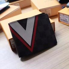 新作LOUIS VUITTON ルイヴィトン セール N64008-1 短財布  コピー財布口コミ