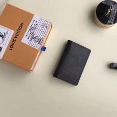 送料無料LOUIS VUITTON ルイヴィトン 値下げ M66853-1 短財布  黒色スーパーコピー安全後払い専門店