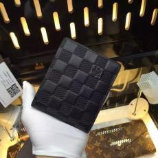 良品LOUIS VUITTON ルイヴィトン  60865全皮-1  短財布 スーパーコピー財布国内発送専門店