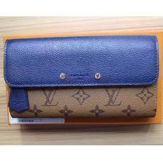 新入荷ルイヴィトン  LOUIS VUITTON セール価格 M61831-1  短財布 国内発送コピーブランド財布代引き