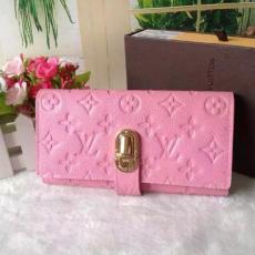 美品LOUIS VUITTON ルイヴィトン セール M58288-5  長財布 ブランドコピー安全後払い専門店