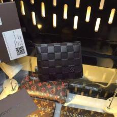 高評価 LOUIS VUITTON ルイヴィトン  60865全皮-3 短財布  新作財布最高品質コピー代引き対応