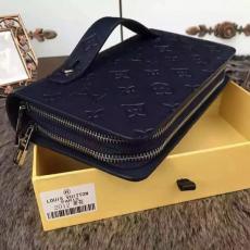 2018年秋冬 新作LOUIS VUITTON ルイヴィトン  N2012-2   財布激安販売