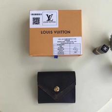 店長は推薦しますルイヴィトン  LOUIS VUITTON  m64419-2 短財布 三つ折り財布 レディース コピー 販売財布