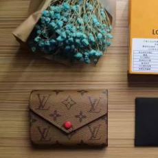 美品ルイヴィトン  LOUIS VUITTON  M41938-5  短財布 新入荷最高品質コピー財布代引き対応
