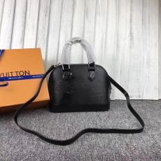 おすすめLOUIS VUITTON ルイヴィトン セール価格 M40301-2  黒色ショルダーバッグ トートバッグスーパーコピーブランドバッグ