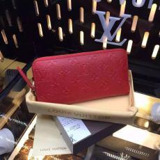 良品LOUIS VUITTON ルイヴィトン  M60017压花-4 長財布  スーパーコピー財布通販