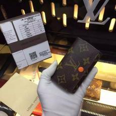 新入荷ルイヴィトン  LOUIS VUITTON  62630-4   レプリカ財布 代引き