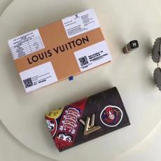 美品LOUIS VUITTON ルイヴィトン 値下げ M67260 長財布 財布 新入荷安い最高品質コピー財布
