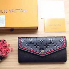 定番人気LOUIS VUITTON ルイヴィトン 値下げ M64816-3 長財布  新入荷安い格安コピー財布口コミ