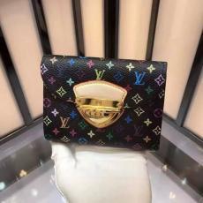 定番人気ルイヴィトン  LOUIS VUITTON  58114-1  短財布 レプリカ販売