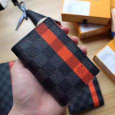 2018年新作ルイヴィトン  LOUIS VUITTON セール N63310 短財布  スーパーコピーブランド財布安全後払い激安販売専門店