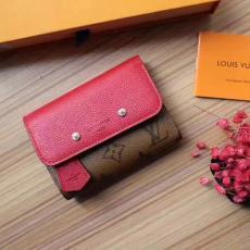 良品ルイヴィトン  LOUIS VUITTON  M62185-1 短財布  2018年新作財布激安 代引き口コミ