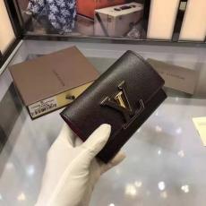高評価 LOUIS VUITTON ルイヴィトン  62156-1   黒色スーパーコピー財布安全後払い専門店