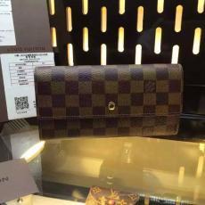 高評価 ルイヴィトン  LOUIS VUITTON  61734-1 長財布  スーパーコピー財布通販