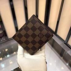 良品LOUIS VUITTON ルイヴィトン  61720-1 短財布  ブランドコピー財布安全後払い専門店