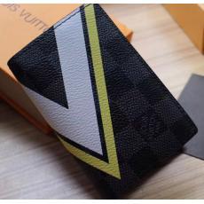 定番人気ルイヴィトン  LOUIS VUITTON  N64012-2   新入荷財布コピー最高品質激安販売