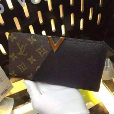 良品LOUIS VUITTON ルイヴィトン セール価格 56175全皮-1  長財布 ブランドコピー代引き