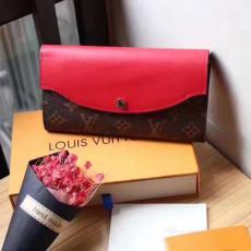 新作ルイヴィトン  LOUIS VUITTON  M64098-6 長財布  最高品質コピー財布代引き対応