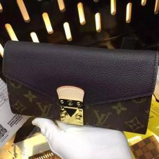 美品LOUIS VUITTON ルイヴィトン  M58414-3 長財布  新作ブランドコピー安全後払い専門店