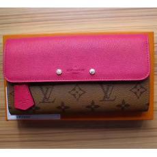 新入荷ルイヴィトン  LOUIS VUITTON  M61831-6  短財布 ブランドコピー代引き財布