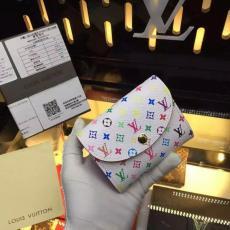美品ルイヴィトン  LOUIS VUITTON セール M60253-5  短財布 コピーブランド激安販売財布専門店