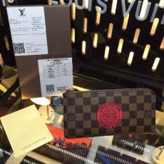 定番人気ルイヴィトン  LOUIS VUITTON  61470-2 長財布  偽物販売口コミ