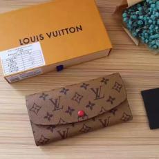 美品LOUIS VUITTON ルイヴィトン  M60136-3  長財布 偽物販売口コミ