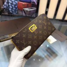 2018年新作LOUIS VUITTON ルイヴィトン 値下げ 61636-3 長財布  スーパーコピー財布通販